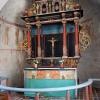 Bilder från Östra Vrams kyrka