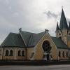 Bilder från Västra Vrams kyrka