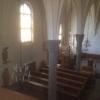 Bilder från Kallinge kyrka