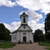 Bilder från Öljehults kyrka