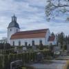 Bilder från Gammalstorps kyrka