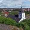 Bilder från Mollösunds kyrka