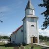 Bilder från Käringöns kyrka