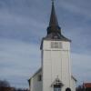 Bilder från Gullholmens kyrka
