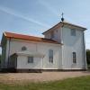 Bilder från Flatöns kapell