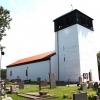 Bilder från Morlanda kyrka