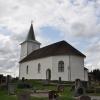 Bilder från Håby kyrka