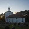 Bilder från Sanne kyrka