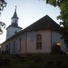 Bilder från Krokstads kyrka