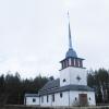Bilder från Krokstrands kapell