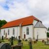 Bilder från Skee kyrka