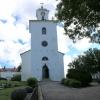 Bilder från Strömstad kyrka