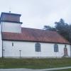 Bilder från Lommelands kyrka