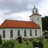 Bilder från Hogdals kyrka