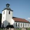 Bilder från Svenljunga kyrka