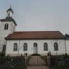 Bilder från Örsås kyrka