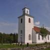 Bilder från Revesjö kyrka