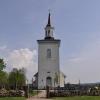 Bilder från Redslareds kyrka