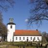 Bilder från Sexdrega kyrka