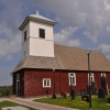 Bilder från Roasjö kyrka