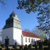 Bilder från Ljushults kyrka