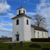 Bilder från Finnekumla kyrka