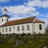 Bilder från Tvärreds kyrka