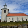 Bilder från Marbäcks kyrka