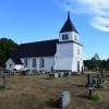 Bilder från Grönahögs kyrka