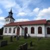 Bilder från Mårdaklevs kyrka