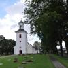 Bilder från Östra Frölunda kyrka