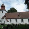 Bilder från Dagsås kyrka