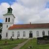 Bilder från Vessige kyrka