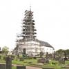 Bilder från Söndrums kyrka