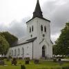 Bilder från Vapnö kyrka