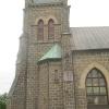 Bilder från Trönninge kyrka
