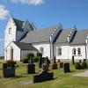 Bilder från Våxtorps kyrka