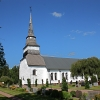 Bilder från Hasslövs kyrka