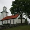 Bilder från Karl Gustavs kyrka