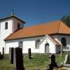 Bilder från Gunnarsjö kyrka