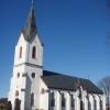 Bilder från Veddige kyrka