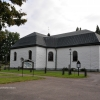 Bilder från Nedre Ulleruds kyrka