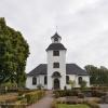 Bilder från Övre Ulleruds kyrka