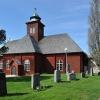 Bilder från Alsters kyrka