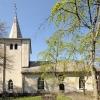 Bilder från Östra Fågelviks kyrka