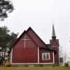 Bilder från Hagfors kyrka