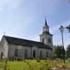 Bilder från Högeruds kyrka