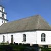 Bilder från Karlanda kyrka