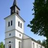 Bilder från Holmedals kyrka