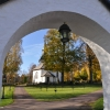Bilder från Nors kyrka